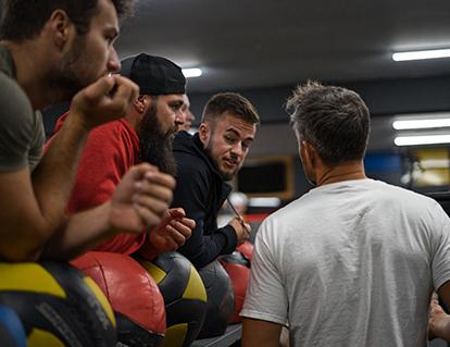 1 séance unique de CrossFit